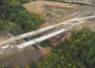 Northeast Anthony Henday (P3)