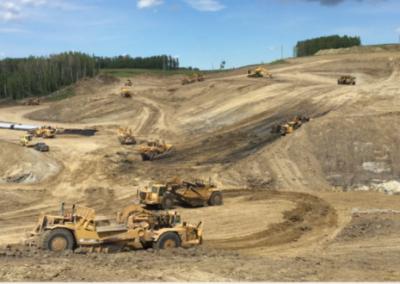 HighVale Mine