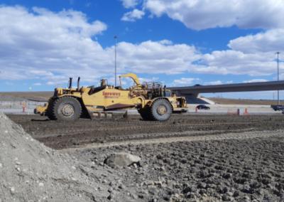 West Calgary Ring Road-DB1
